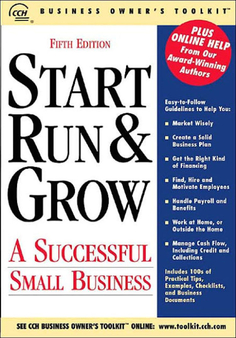 7 Best Books for Starting a Business - Self Thrive