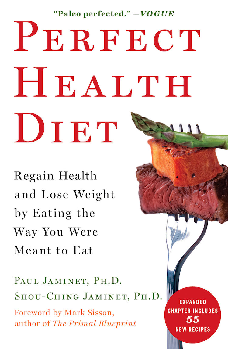 8 best paleo books self thrive the perfect health diet by these two harvard scientists provides you with a scientifically proven plan as to exactly what your body requires for optimal malvernweather Images
