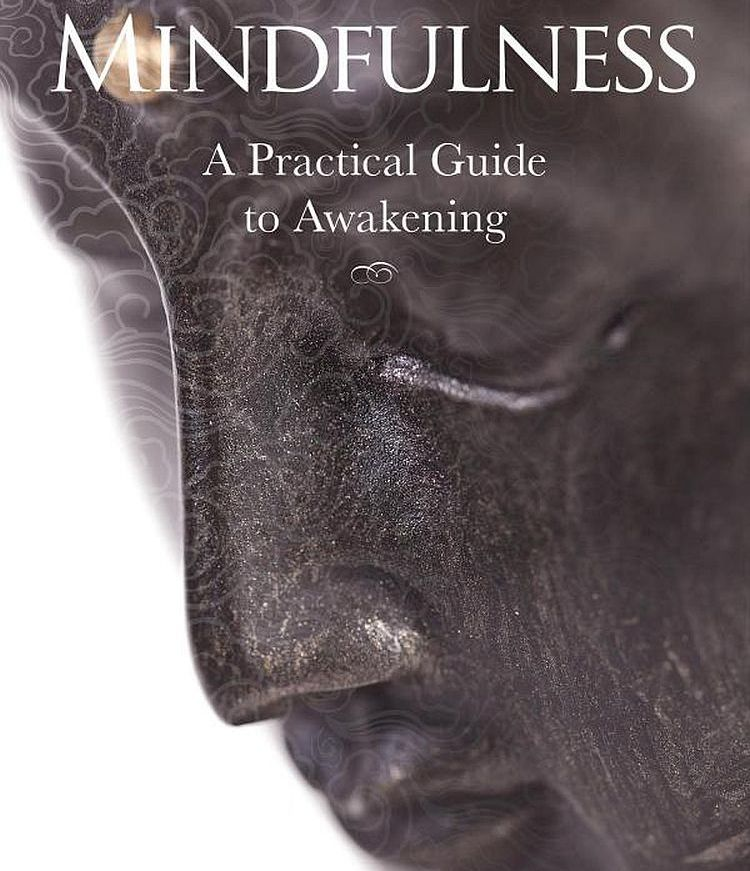 6 Best Books On Mindfulness