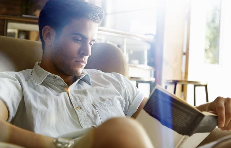 9 Best Self Help Books for Men