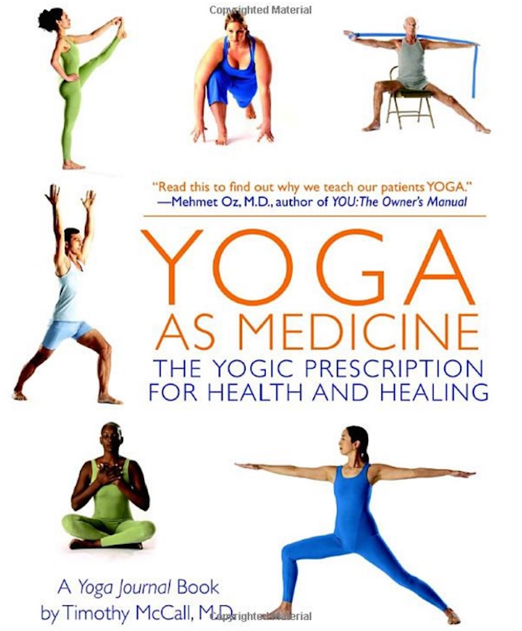 yoga books for beginners pdf