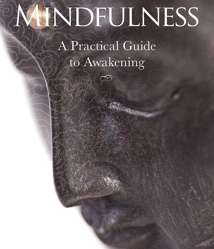 6 Best Books On Mindfulness